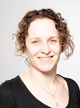 Rebecca Halligan