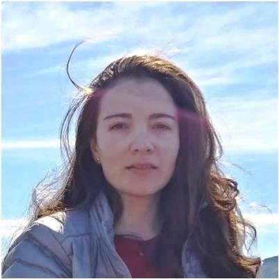 Dr Maya Isarov